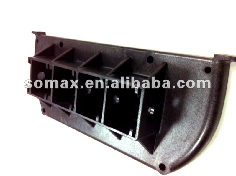 Plastic injection molding, plastic injection mould