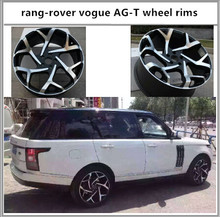 2013-2015 year RR vogue AG-T style wheel rim for 20'' 22 ''