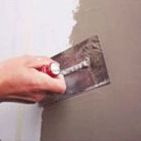 Crack Resistance Interior Wall finish coating