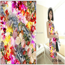 customize your fabric, high-end Bamboo fabric printing machine, print on Bamboo fabric