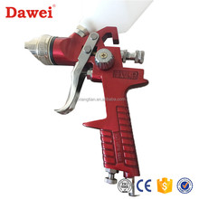Superior Chrome Chemical Famous Paint Spray Gun For Car