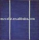 polycrystalline silicon solar cell 125x125mm