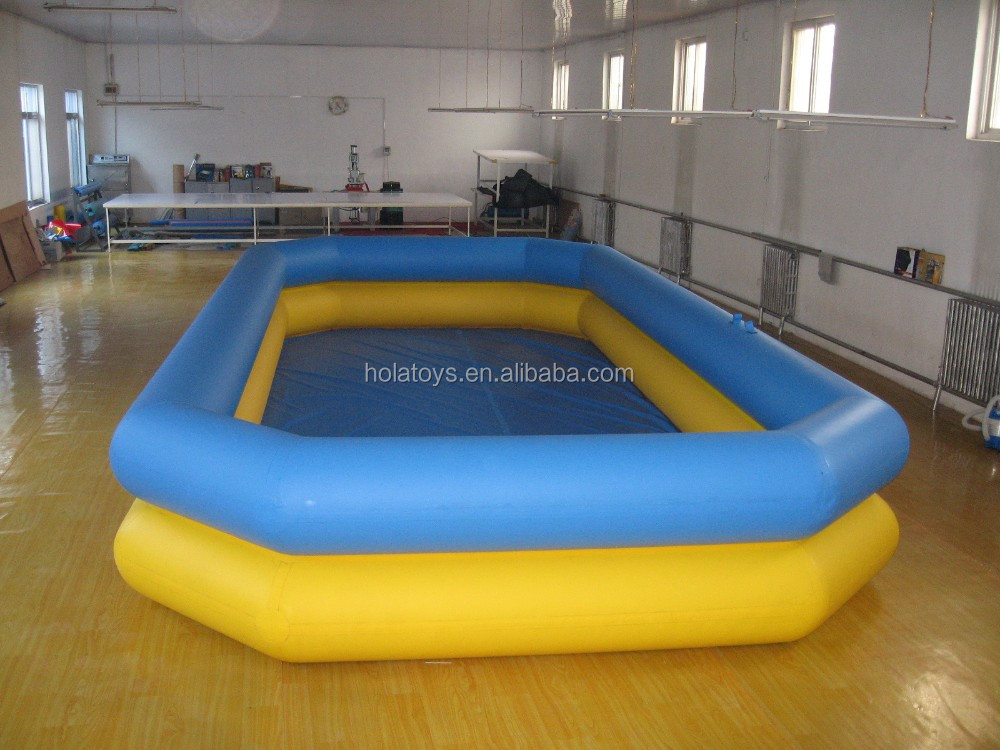 Double circle inflatable pool/inflatable swimming pool/inflatable water pool