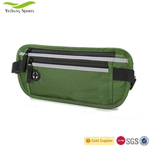 Waterproof Outdoor Fitness Waist Bags RFID Mobile Phone Money Belt for Travel Running Waist Pack Fanny Pack