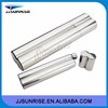 Unique 2oZ stainless steel Cigar Flask for Men's Gift