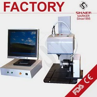 New manufacturing company low price number plate embossing machine