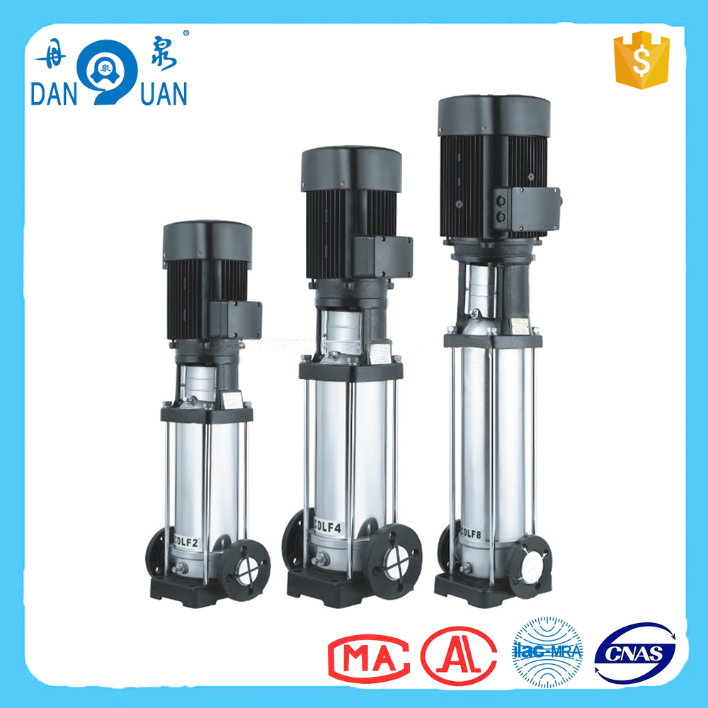 Made in China ebara centrifugal pump Customized