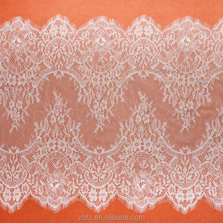 Types of laces for garments guipure lace wedding dress embroidery cording lace