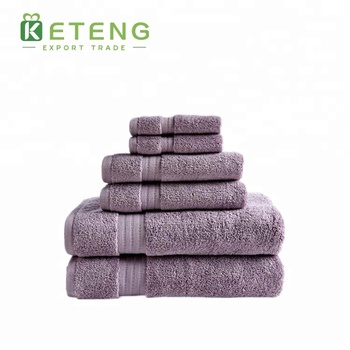 Chinese high quality cheap cotton microfiber adults and byby bath towel