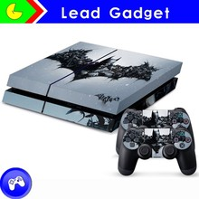 brand new console skin for ps4 skin sticker