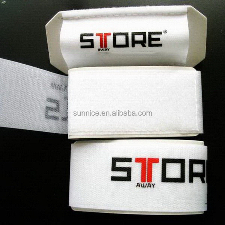 China gold supplier top quality ski rubber band