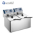 4L Restaurant Table Top Chicken Industrial  Deep Fryer Machine (In Stock)