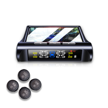 China solar TPMS with Sensor Tire Pressure Monitoring System
