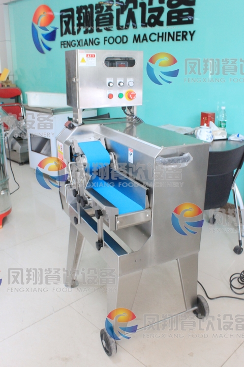 FC-305 okra slice cutting machine/okra slicing machine/okra slicer