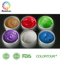 Colortour Men S Matte Clay Hair