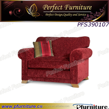 Apartment U shape 1+2+3 seater fabric sofa.