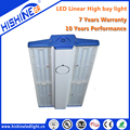 2016 private mould DLC UL LED Linear High Bay Light,LED Linear High Bay for warehouse