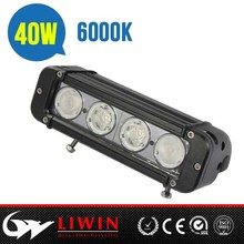 "New and Hot lw led 7.8"" 40W off road 4x4 tyres rc off road"