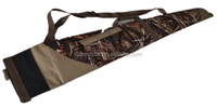 Heavy-duty OEM camo printed shot gun case