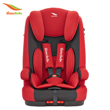 ECE R44 / 04 CCC child car seat safety baby car seat comfortable car seats for children luxurious design