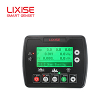 LXC3120 Completely replaced dse4520 generator remote monitoring system
