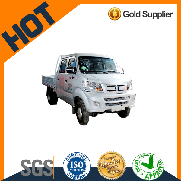 low price Sinotruk CDW 1.5t low price made in china pickup cargo mini truck