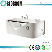 Bathroom standard bathtub size whirlpool massage bathtub sex