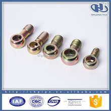 3/8 Male Thread Pipe Fittings Barb Hose Tail Connector auto car parts