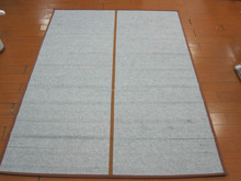 2015 Folding Type Bamboo Mat