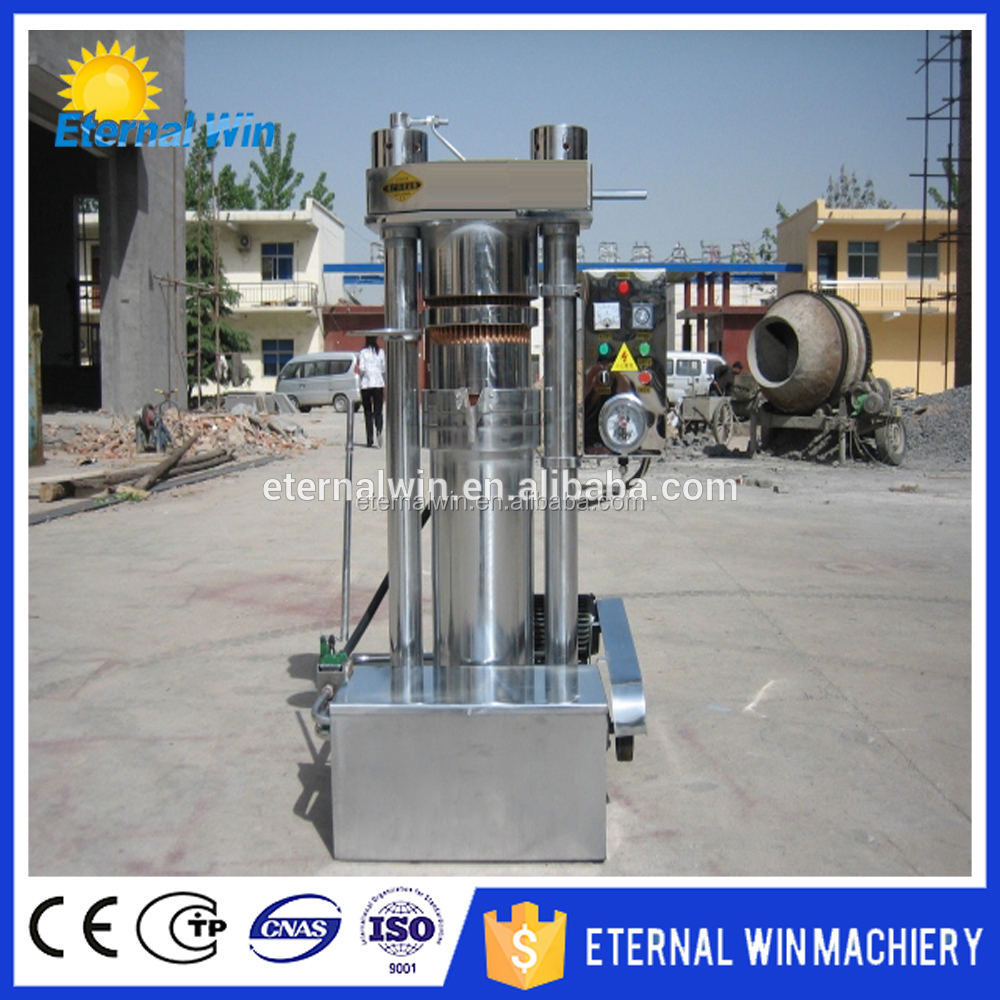cocoa beans oil extraction machine /olive oil extraction with high oil output