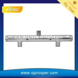 Stainless Steel Pump Parts (YZF-M24)