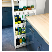 plastic kitchen <strong>shelf</strong>