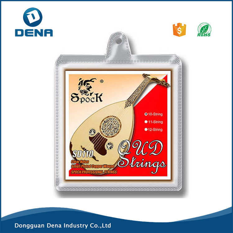 Clear Nylon OUD Strings for music accessories