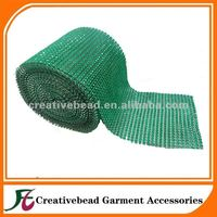 diamond mesh for cake box decoration