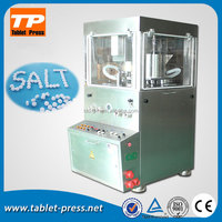 Best Sale high quality rotary salt block tablet press