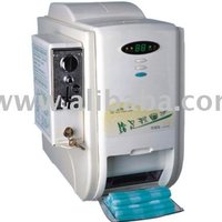 HOT COLD TOWELS STERILIZING COIN TDS