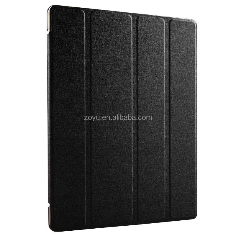 Useful Protective Colorful Tablet Smart Cover Flip Case for IPad4
