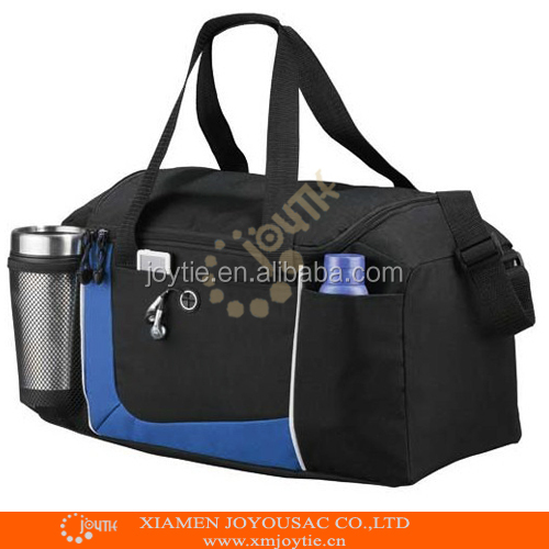 2017 Fashion Travel Trolley Bag 600D Sport Bag
