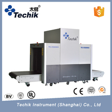 High Sensitive baggage x-ray machine price scanner
