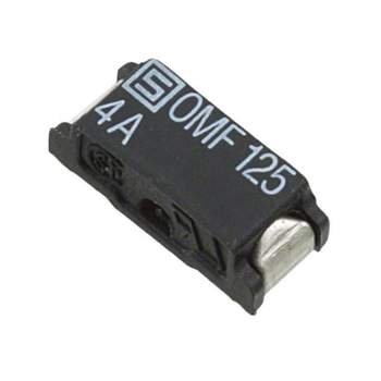 FUSE BRD MNT 6.3A 125VAC/VDC SMD 3404.0018.11 3404.0018.11-ND 3404.0018. Fast