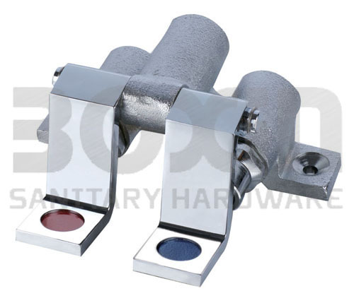 Single Foot Valve Faucets + Double Foot Valve Faucets