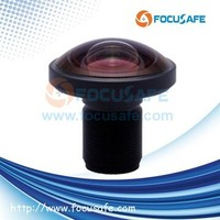 16Megapixel 360 degree camera Lens with 1/2.3""