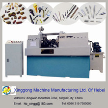 roller threading machine pipe machine rebar steel threading nut bolt manufacturing machinery pressing roll making machine