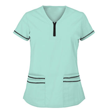 Factory Hot Sales New Design Hospital Nurse Uniforns, Clinic Uniform, Scrubs Uniforms China Competitive Price