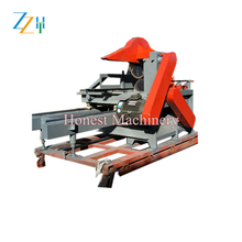 OEM Service Supplier Sliding Table Saw Machine