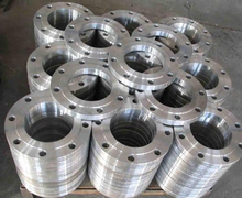 STAINLESS STEEL FLANGE FOR VALVE FLANGE