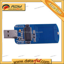 RFID reader mini usb rfid reader made in China