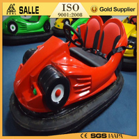 2016 Best Easy Operated Battery Electric Kids Bumper Cars for Sale