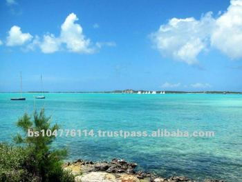 20% Discount on Acklins Beachfront Land for Sale