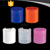 24/415 colorful cosmetic shampoo bottle cap seal